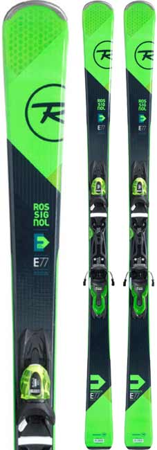 Rossignol Experience 77 Men's Skis