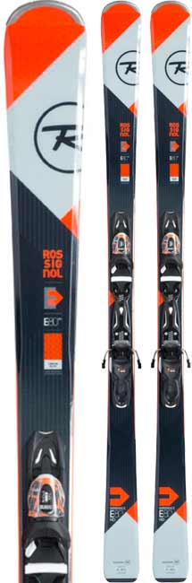 Rossignol Experience 80 Men's Skis