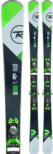Rossignol Experience 84 Men's Skis