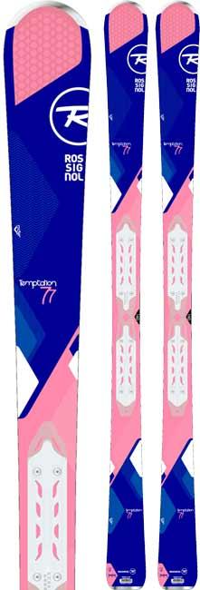 Rossignol Temptation 77 Women's Skis