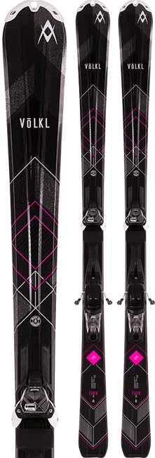 Volkl Flair 73 Women's Skis