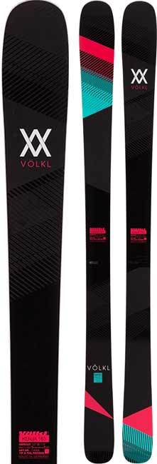 Volkl Kenja Women's Skis