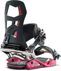 Rome Katana Snowboard Bindings