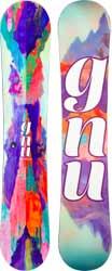 Gnu Smart Pickle Snowboard