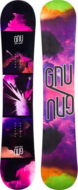 17-gnu-velvet-gnuru-womens15-gnu-logo-60-tall '16/'17 Gnu Velvet Gnuru Women's Snowboard