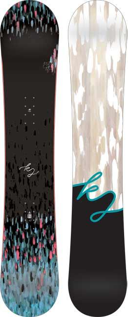 K2 First Lite Women's Snowboard