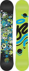 K2 Mini Trubo Youth Snowboard