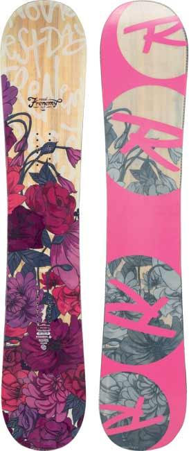 Rossignol Fenemy Magtek Women's Snowboard