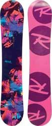 Rossignol Tesla Amptek Women's Snowboard
