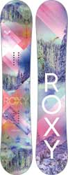 Roxy Banana Smoothis Women's Snowboard