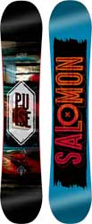 Salomon Drift Rocker Snowboard, Pelican NJ & PA Snowboard Shops