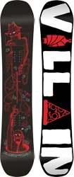 Salomon Drift Rocker Snowboard, Pelican NJ & PA Snowboard Shops