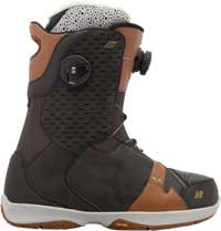K2 Haven Boa Womens Snowboard Boots