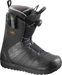 Salomon Launch Boa Snowboard Boots