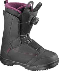 Salomon Pearl Boa Women's Snowboard Boots