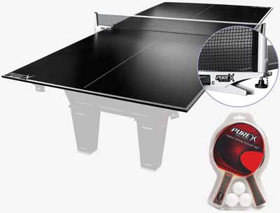 Prince Conversion Ping Pong Top