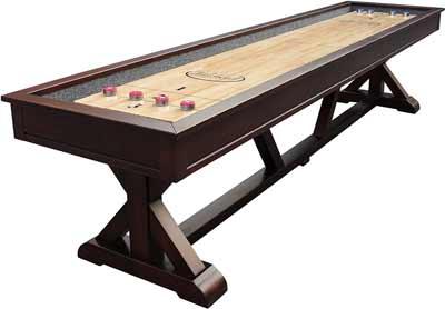 12' Shuffle Board for sale