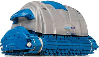 Aquabot - Xtreme - Automatic Pool Vacuum