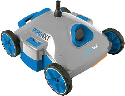 Aquabot - Pura 4XT - Automatic Pool Vacuum