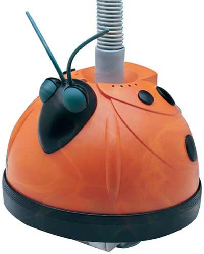 Hayward - AquaBug - Automatic Pool Vacuum