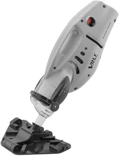 Water Tech - Volt FX-8Li - Automatic Pool Vacuum