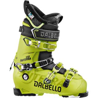 '17/'18 Dalbello Ski Boots at Pelican