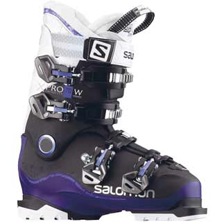 '17/'18 Salomon Ski Boots at Pelican