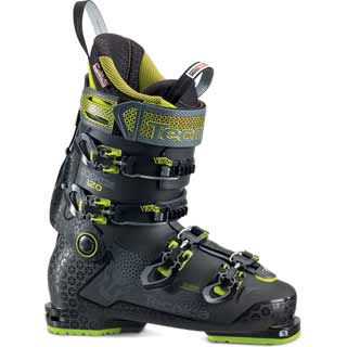 '17/'18 Tecnica Ski Boots at Pelican