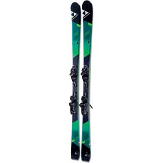 '17/'18 Fischer Skis at Pelican