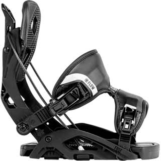 '17/'18 Flow Snowboard Bindings at Pelican