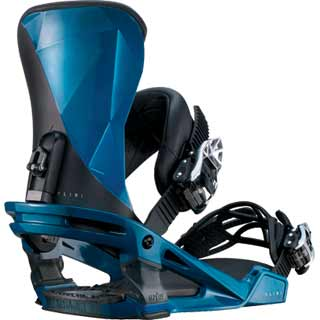 '17/'18 Salomon Snowboard Bindings at Pelican