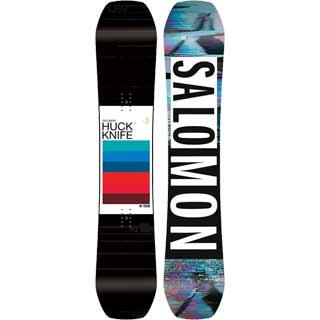 '17/'18 Salomon Snowboards at Pelican
