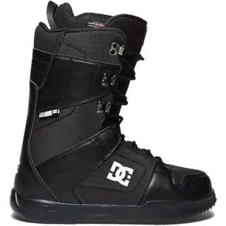 '17/'18 DC Snowboard Boots at Pelican