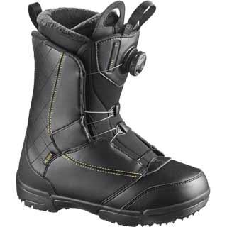 '17/'18 Salomon Snowboard Boots at Pelican