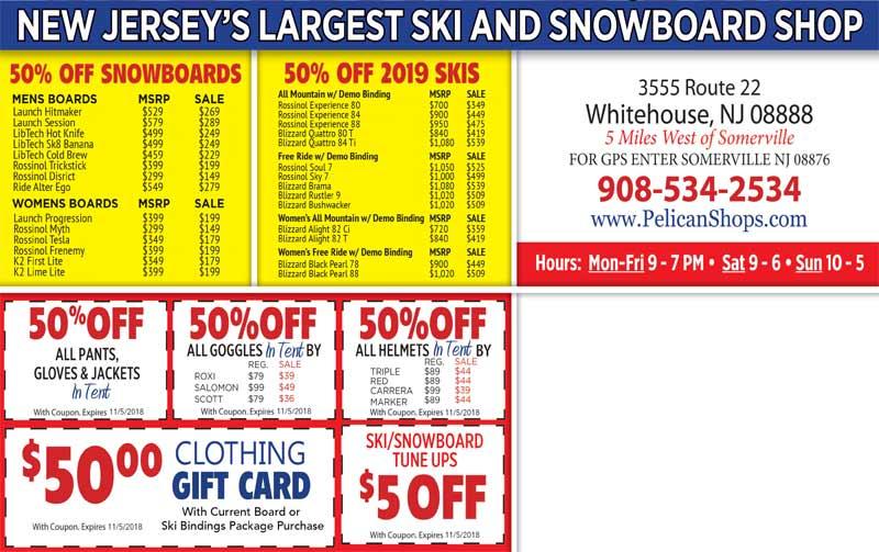 Whitehouse NJ Current Advertisements