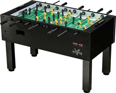 Recreation Foosball Table