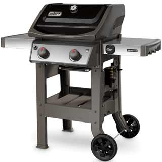 Weber One Touch Charcoal BBQ Grill
