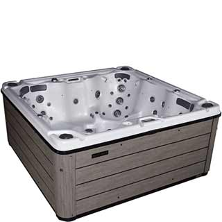 Viking Series Hot Tub - Viking Models
