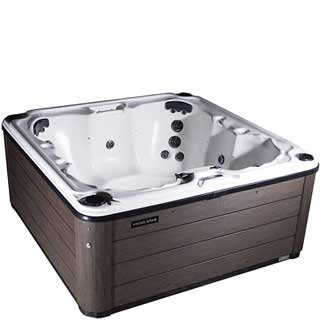 Viking Series Hot Tub - Royale Models