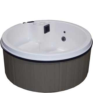 Viking Series Hot Tub - Aurora Models