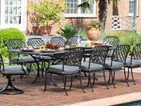 Agio Maddox Patio Set