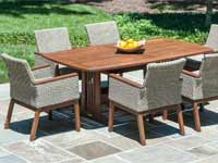 Jensen Leisure Amber Patio Set