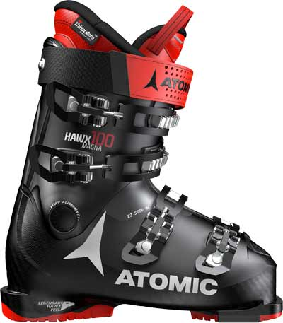 '18/'19 ATOMIC HAWX MAGNA 100 SKI BOOTS