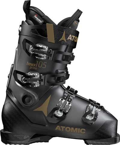 '18/'19 ATOMIC HAWX Prime 105 S W Women's SKI BOOTS