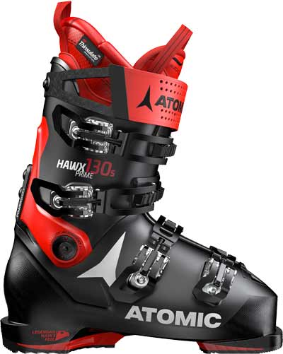 '18/'19 ATOMIC HAWX Prime 130 S SKI BOOTS