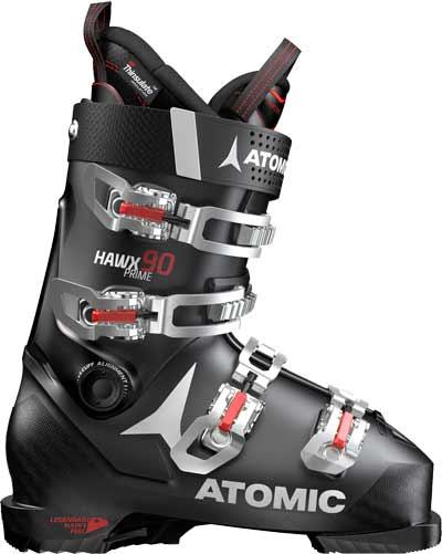 '18/'19 ATOMIC HAWX Prime 90 SKI BOOTS