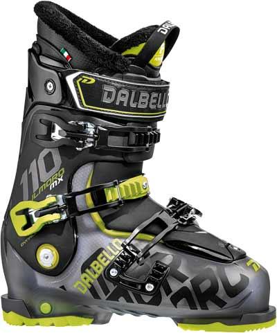 '18/'19 Dalbello IL MORO MX 110 SKI BOOTS