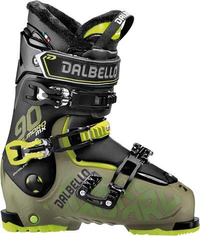 '18/'19 Dalbello IL MORO MX 90 SKI BOOTS