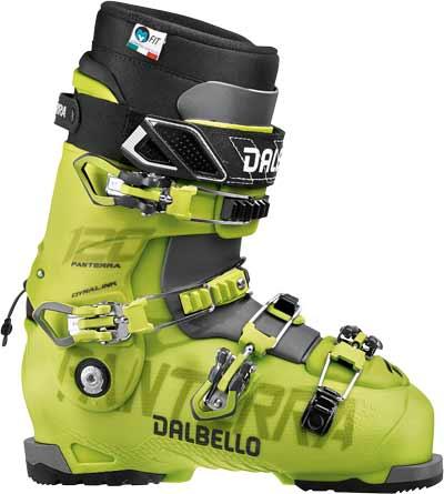 '18/'19 Dalbello PANTERRA 120 ID SKI BOOTS