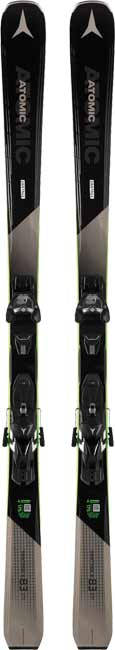 '18/'19 ATOMIC Vantage X 83 CTI Men's SKIS